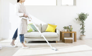5 Simple, Everyday Activities That Can Keep Your Home Clean